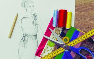A Career in Fashion Designing