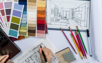 A Career in Interior Designing
